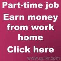 part time job at bangalore