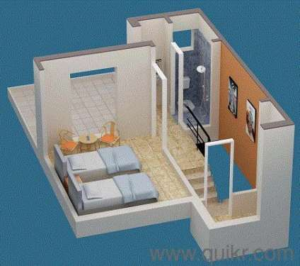 Booking Open East Facing 3bhk Double Story Kothi