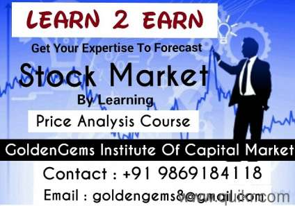 Free online stock trading course india