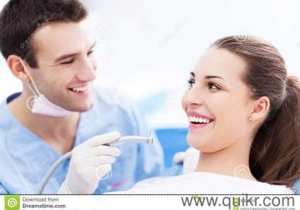 dentist visiting consultants dental assistant and