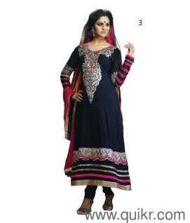 Hairstyle For Long Hair On Salwar Kameez : Long Salwar Kameez Neck Design LONG HAIRSTYLES
