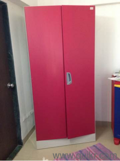 Godrej Interio Almira Double Door Good As New In Andheri East Mumbai Used Home Office