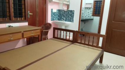 Studio Apartment Ahmedabad Tcs 1 bhk residential property/house for rent in technopark