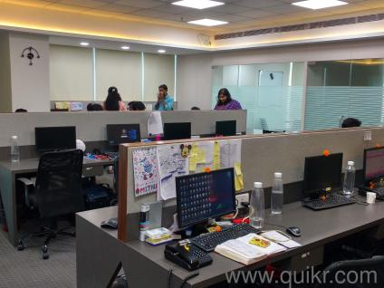 Offices For Rent In Vashi Navimumbai