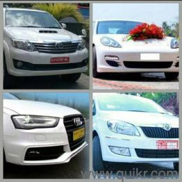 Car For Monthly Rent In Trivandrum