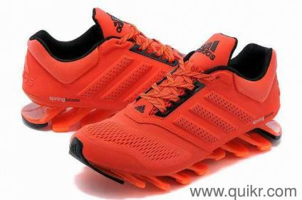 finest selection 9b741 d67ba ... adidas springblade olx delhi  4 Share with friends ...