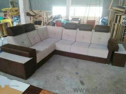 Sofa Sets Mysore - Buy Used Sofa Sets Online - Home, Office ...
