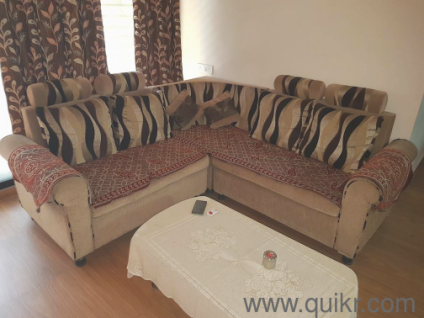 seater sofashape sofa for sale. - Gently Home - Office