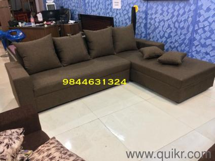 Furniture Design Dewan sofa set full dewan three seater 15k. - brand home - office