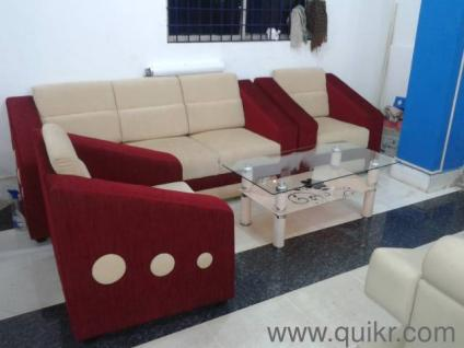 Sofa Set Offers New Sofas 27 K Only Brand Home Office Furniture Bommanahalli Bangalore Quikrgoods