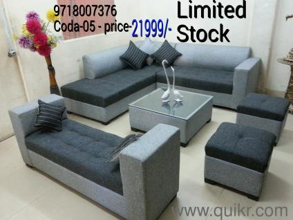 Diwali Offer Lowest Price Sofa Set Call Now