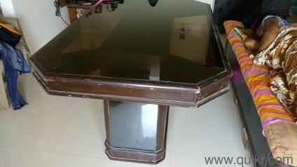 I Want To Sell My Dyning Table   Almost Home   Office Furniture   Mumbai |  QuikrGoods