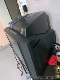 sony tv sound system. sony tv with 4* 4 woffer in built sound system - used dvd multimedia pimple saudagar, pune | quikrgoods sony tv