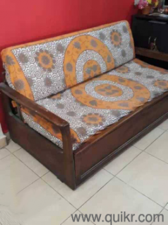 sofa cum bed for sale gently home office furniture borivali west mumbai quikrgoods