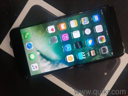 Display Cracked Iphone 7 Plus 128 In HSR Layout