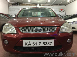 Maroon  Ford Fiesta Sxi   Kms Driven In Bsk Nd Stage In Bsk Nd Stage Bangalore Cars On Bangalore Quikr Classifieds