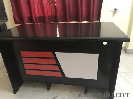 discount brand new 4x2 feet md table or manager table brand home