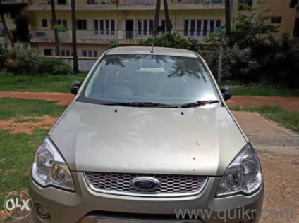 Ford Fiesta Sxi   Tdci Abs  Kms Driven In Fraser Town In Fraser Town Bangalore Cars On Bangalore Quikr Classifieds