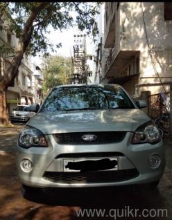 Silver  Ford Fiesta  Kms Driven In Srinivasa Nagar In Srinivasa Nagar Bangalore Cars On Bangalore Quikr Classifieds